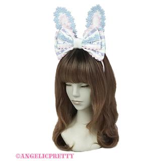 アンジェリックプリティー(Angelic Pretty)のEaster Eggカチューシャ(カチューシャ)