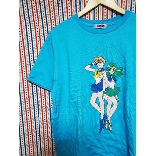 プニュズ(PUNYUS)の未使用!PUNYUS プニュズ セーラームーン Tシャツ(Tシャツ(半袖/袖なし))