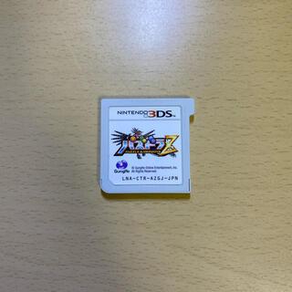ニンテンドー3DS(ニンテンドー3DS)のパズドラz(家庭用ゲームソフト)