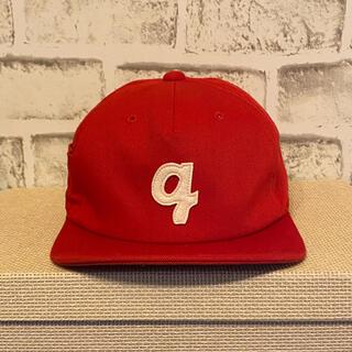 glamb - glamb G logo 6 panel cap by Mighty shine