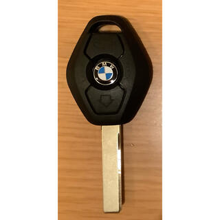 BMW - BMW リモコンブランクキー 汎用品 未使用新品 E46等