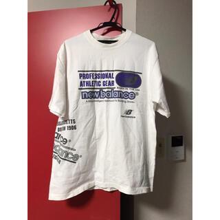 ニューバランス(New Balance)のNewBalance☆Tシャツ☆カットソー☆トップス(Tシャツ/カットソー(半袖/袖なし))