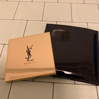 Yves Saint Laurent Beaute - YSL 手鏡