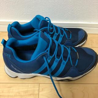 アディダス(adidas)のadidas アディダス 登山靴 スニーカー トレッキングシューズ(登山用品)
