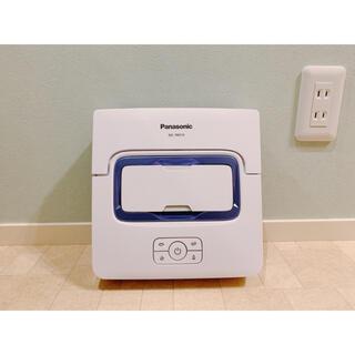 Panasonic - ✨GW特価‼️超美品✨Panasonic MC-RM10 W 床拭き ロボット