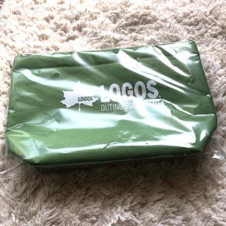 ロゴス(LOGOS)のロゴス 保冷バック  (弁当用品)