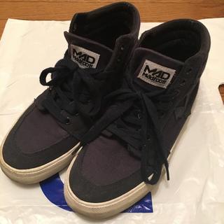 マッドフット(MAD FOOT)のMAD◯スニーカー(スニーカー)