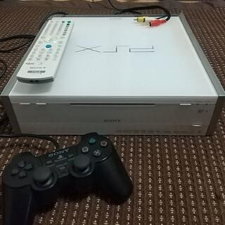 プレイステーション(PlayStation)のPSX 本体 DESR-7000 ジャンク(家庭用ゲーム機本体)