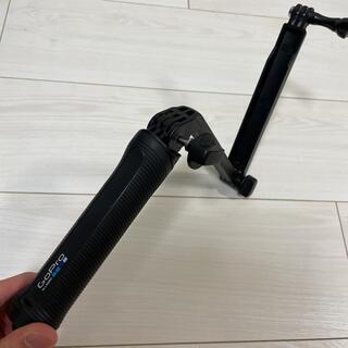 ゴープロ(GoPro)の【値下げ!】GoPro AFAEM-001 3-Way(自撮り棒)
