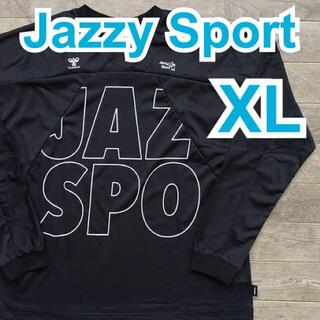 シュプリーム(Supreme)のhummel Jazzy Sport L/S Tシャツ XL supreme(Tシャツ/カットソー(七分/長袖))