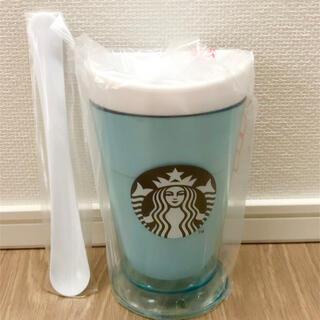 スターバックスコーヒー(Starbucks Coffee)のスターバックス フローズンドリンクメーカー アルパインブルー(調理道具/製菓道具)