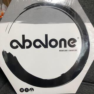 新品未開封 アバロン ボードゲーム abalone(オセロ/チェス)
