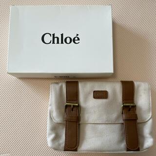 クロエ(Chloe)のChloe クロエ ポーチ ノベルティ(ポーチ)