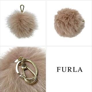 Furla - 3500→2999!FURLA チャーム キーホルダー