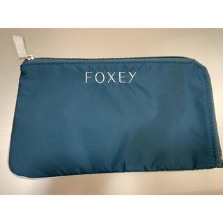 フォクシー(FOXEY)のFOXEY マスクケース(ポーチ)