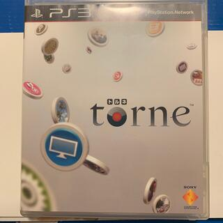 プレイステーション3(PlayStation3)のtorne(家庭用ゲームソフト)