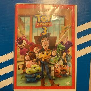 トイ・ストーリー3 DVD+ブルーレイセット DVD(舞台/ミュージカル)