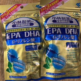 小林製薬 - 小林製薬 EPA DHA 30日分×2