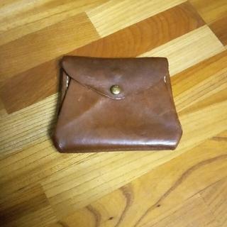 ゲンテン(genten)のゲンテン コンパクト財布(財布)