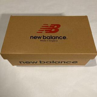 ニューバランス(New Balance)の超貴重 限定イングランド製 ニューバランス M576 25.5cm(スニーカー)