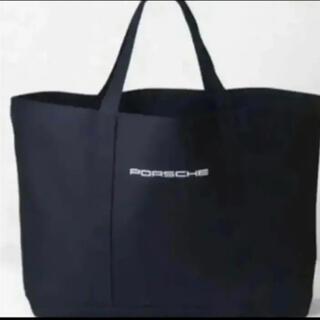 ポルシェ(Porsche)の【新品】PORSCHEオリジナルトートバック(トートバッグ)