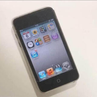 アイポッドタッチ(iPod touch)のiPod Touch 64GB(ポータブルプレーヤー)