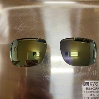オークリー(Oakley)のオークリー OAKLEY ホルブルック HOLBLOOK 純正レンズ サングラス(サングラス/メガネ)