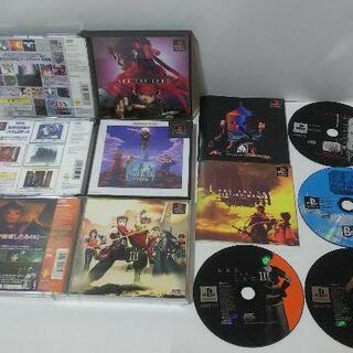プレイステーション(PlayStation)の≪名作シリーズPS≫アークザラッド1・2・3 セット(家庭用ゲームソフト)