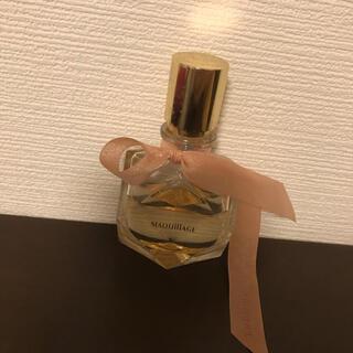 マキアージュ(MAQuillAGE)のマキアージュオーラヴェールフレグランス(香水(女性用))