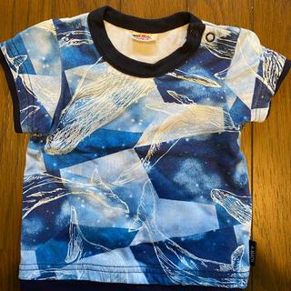 エフオーキッズ(F.O.KIDS)の美品 A-MACH 80 Tシャツ 半袖(Tシャツ)