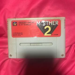 スーパーファミコン - MOTGER2 マザー2 スーパーファミコン