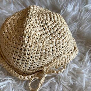 コドモビームス(こども ビームス)のコドモビームス  麦わら帽子 ハット(麦わら帽子/ストローハット)