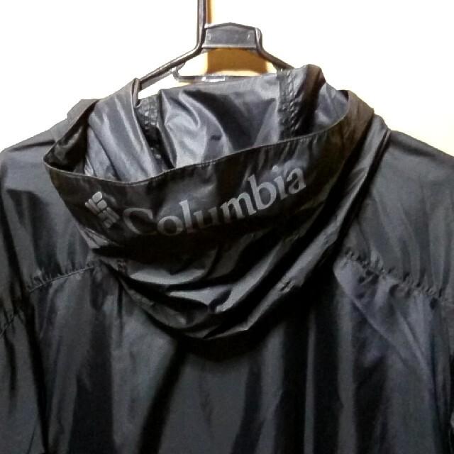 Columbia(コロンビア)のコロンビア 新品タグ付き   マウンテンジャケット  パーカー メンズのジャケット/アウター(マウンテンパーカー)の商品写真