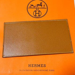 Hermes - エルメス お札入れ ヴォーエプソン