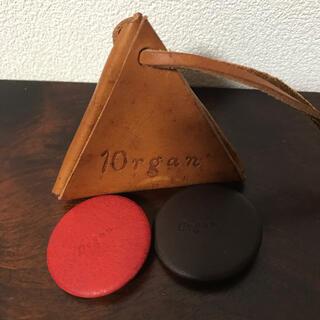 ヘルツ(HERZ)のorgan 10周年記念 ノベルティ 缶バッジ 非売品 ヘルツ herz (その他)