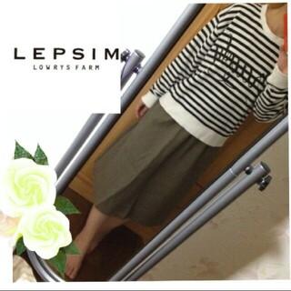 レプシィムローリーズファーム(LEPSIM LOWRYS FARM)のレプシィムローリーズファーム トレーナー(トレーナー/スウェット)