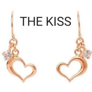 ザキッス(THE KISS)のピアス ザキッス THE kiss ザキス(ピアス)