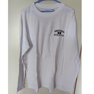 アンディフィーテッド(UNDEFEATED)のアンディフィーテッド ロンT(Tシャツ/カットソー(七分/長袖))