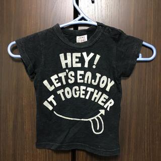 ジャンクストアー(JUNK STORE)のJUNK STORE 半袖 Tシャツ 80(Tシャツ)