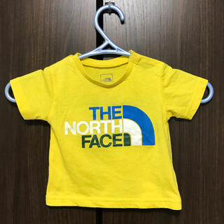 ザノースフェイス(THE NORTH FACE)のTHE NORTH FACE 80 半袖 Tシャツ(Tシャツ)