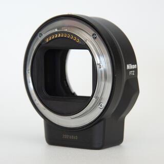ニコン(Nikon)のNikon FTZ マウントアダプター(その他)