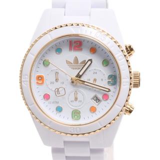 アディダス(adidas)のアディダス adidas 腕時計 クォーツ  ADH2945 ユニセックス(腕時計)
