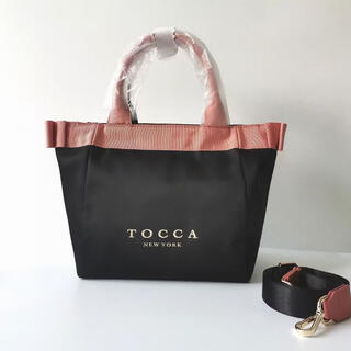 TOCCA - トッカ・TOCCA  新品未使用 バッグ 2way