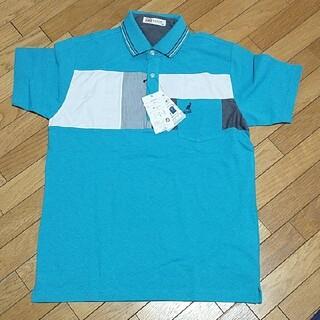 カンゴール(KANGOL)のカンゴール メンズ ボロシャツ(ポロシャツ)