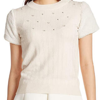ミッシュマッシュ(MISCH MASCH)のミッシュマッシュのトップス(Tシャツ(半袖/袖なし))