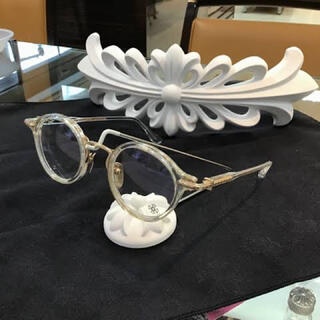 クロムハーツ(Chrome Hearts)の専用 21万付属品完備 クロムハーツ メガネ サングラス BRA-GILE(サングラス/メガネ)