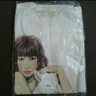 YUKIメランコリニスタ LOLITA TシャツサイズS新品未使用 未開封(ミュージシャン)