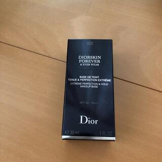 Dior - ディオールスキン フォーエヴァー&エヴァーベース