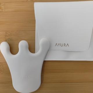 AYURA - 【AYURAアユーラ】ビカッサ リバランスボディープレート(かっさプレート)