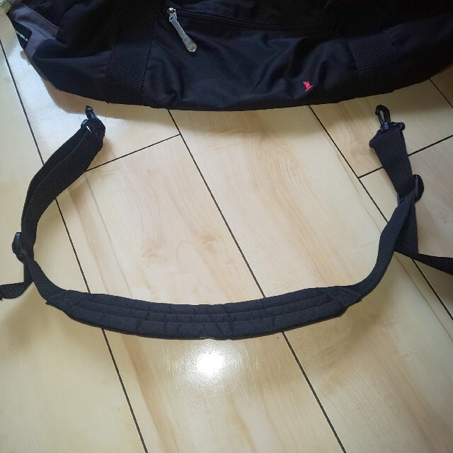 EASTBOY(イーストボーイ)のEAST BOY 旅行鞄 レディースのバッグ(ボストンバッグ)の商品写真